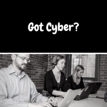 Got Cyber-